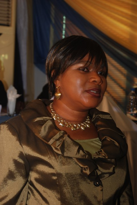 Janet Mba-Afolabi