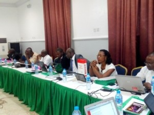 UNDP, online publishers dialogue on peaceful elections