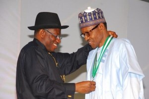 GOCOP Congratulates Buhari, Salutes Jonathan, Jega, Nigerians On Successful Polls