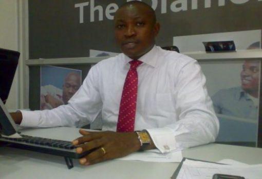 GOCOP president emerges LG chairman